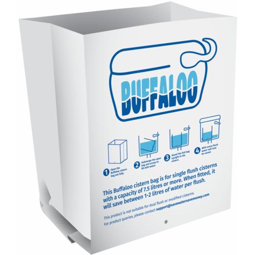 Buffaloo Cistern Bag