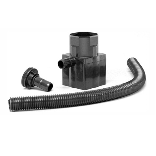 Drain Downpipe Water Butt Connector Kit