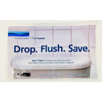 Save-a-Flush Cistern Bag