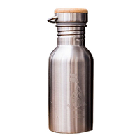 Refill Bottle - Part of the Refill Campaign