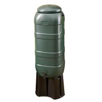 �5 Off 100 Litre Slimline Water Butt Kit